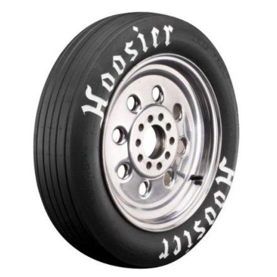 Drag Racing Tire 31 X 18.50-15 LT Hoosier Quick Time Pro D.O.T 17810QTPRO